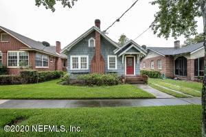 Photo of 1306 Challen Ave, Jacksonville, Fl 32205 - MLS# 1056894