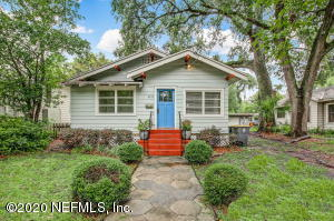 Photo of 2775 College St, Jacksonville, Fl 32205 - MLS# 1057060