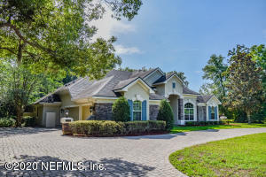 Photo of 11601 Rebeccas Cove Ct, Jacksonville, Fl 32223 - MLS# 1034549
