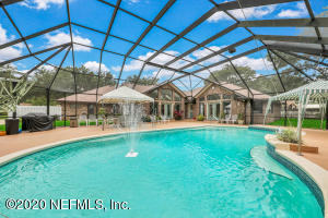 Photo of 549 Hickory Dr, Fleming Island, Fl 32003 - MLS# 1057125