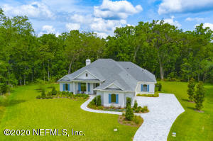 Photo of 35 Ames, St Johns, Fl 32259 - MLS# 1036014