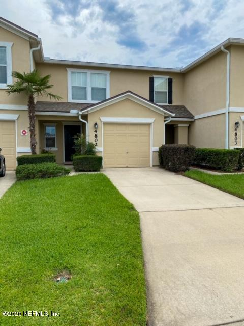 1500 Calming Water Dr 4802, FLEMING ISLAND, FL 32003
