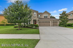 315 WILLOW WINDS PKWY, ST JOHNS, FL 32259