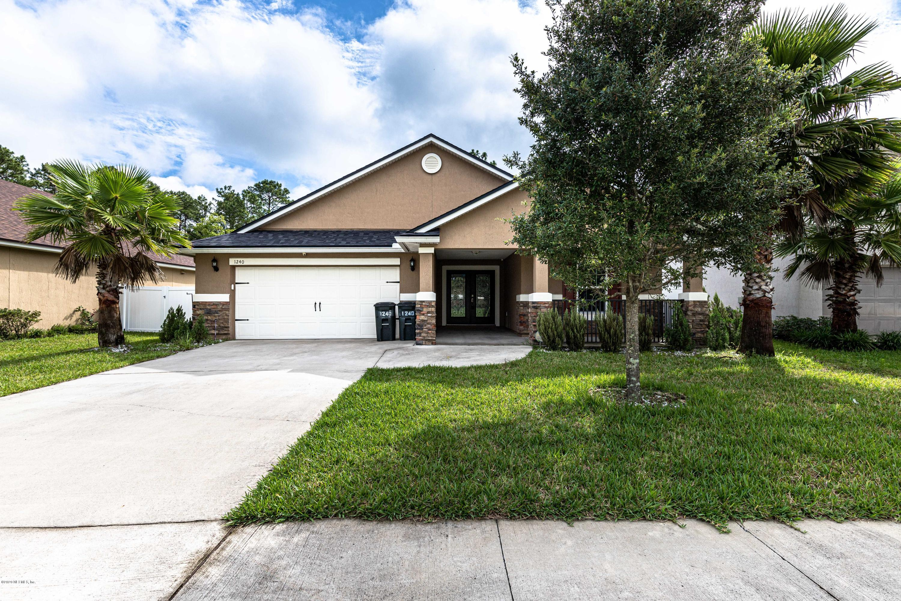 Details for 1240 Wetland Ridge Cir, MIDDLEBURG, FL 32068