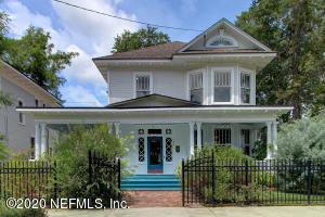 Photo of 1654 Osceola St, Jacksonville, Fl 32204 - MLS# 1057780
