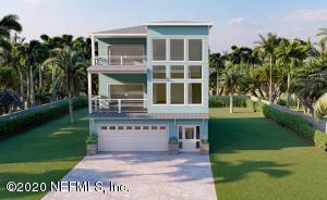 Property Photo of 3621 S Fletcher Ave, Fernandina Beach, Fl 32034 - MLS# 1053940