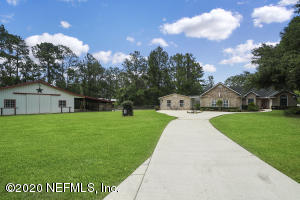 Photo of 12020 Winstead Rd, Jacksonville, Fl 32220 - MLS# 1057997
