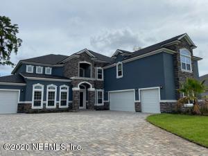 Photo of 2663 Sadies Cove Ct, Jacksonville, Fl 32223 - MLS# 1058178