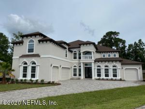 Photo of 2655 Sadies Cove Ct, Jacksonville, Fl 32223 - MLS# 1058183