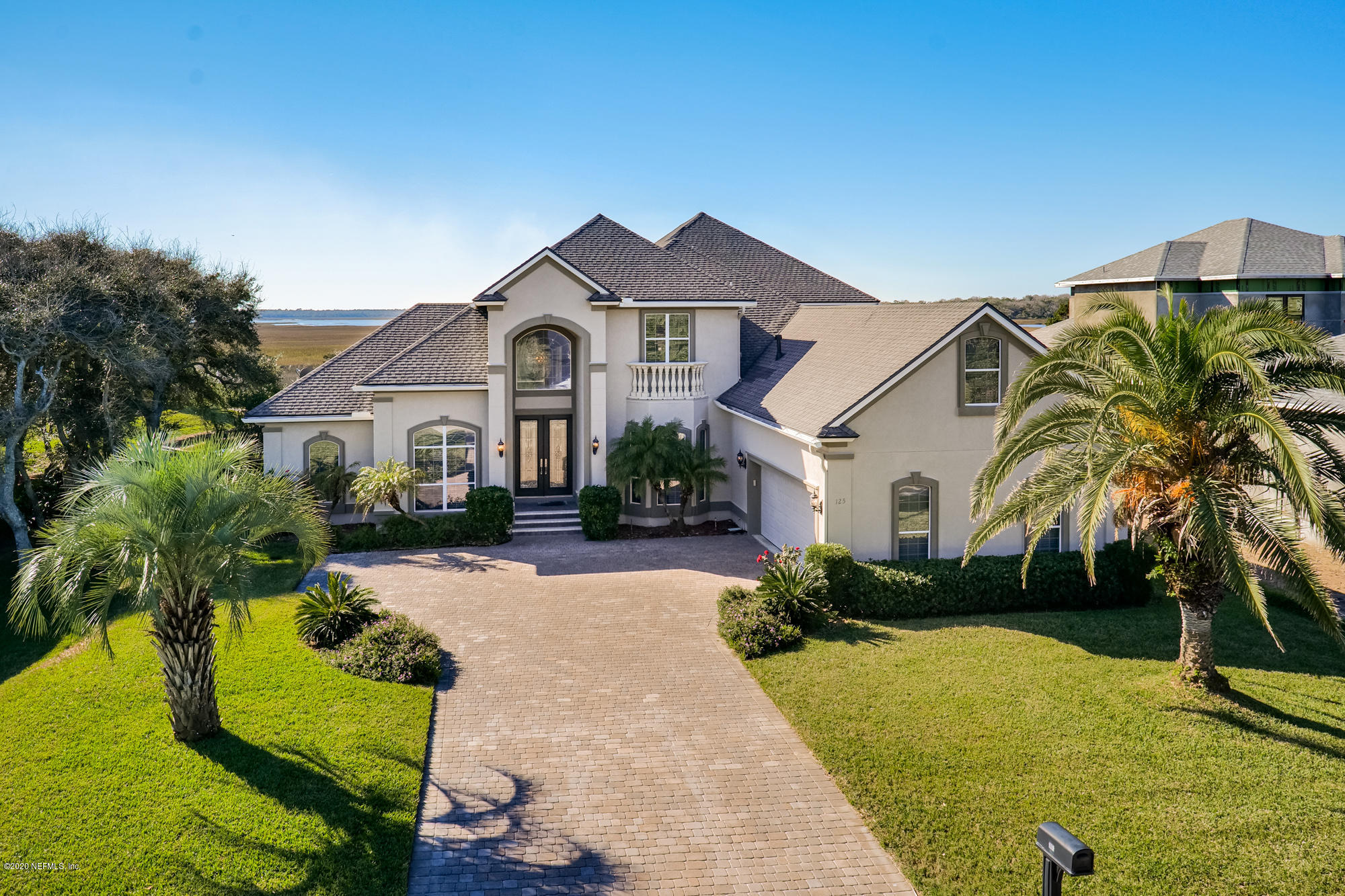 Property for sale at 125 BEACHSIDE DR, Ponte Vedra Beach,  Florida 32082