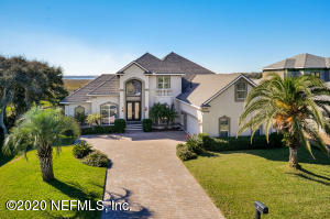 125 BEACHSIDE DR, PONTE VEDRA BEACH, FL 32082