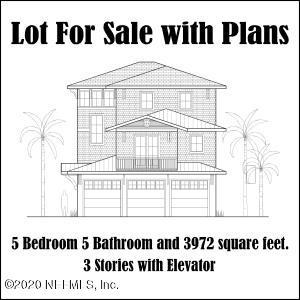 Property Photo of 3315 1st St S, Jacksonville Beach, Fl 32250 - MLS# 1058517