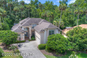 905 E GRIST MILL CT, PONTE VEDRA BEACH, FL 32082