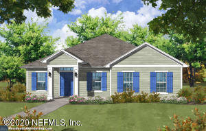 Photo of 1647 Seton Family Walk, Fleming Island, Fl 32003 - MLS# 1059069