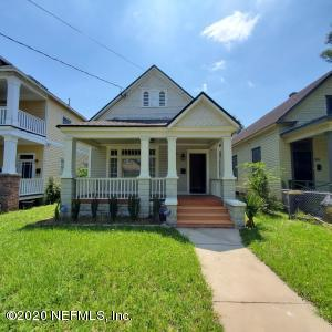Photo of 1835 N Market St, Jacksonville, Fl 32206 - MLS# 1059584
