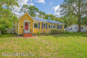Photo of 4735 Yerkes St, Jacksonville, Fl 32205 - MLS# 1059520