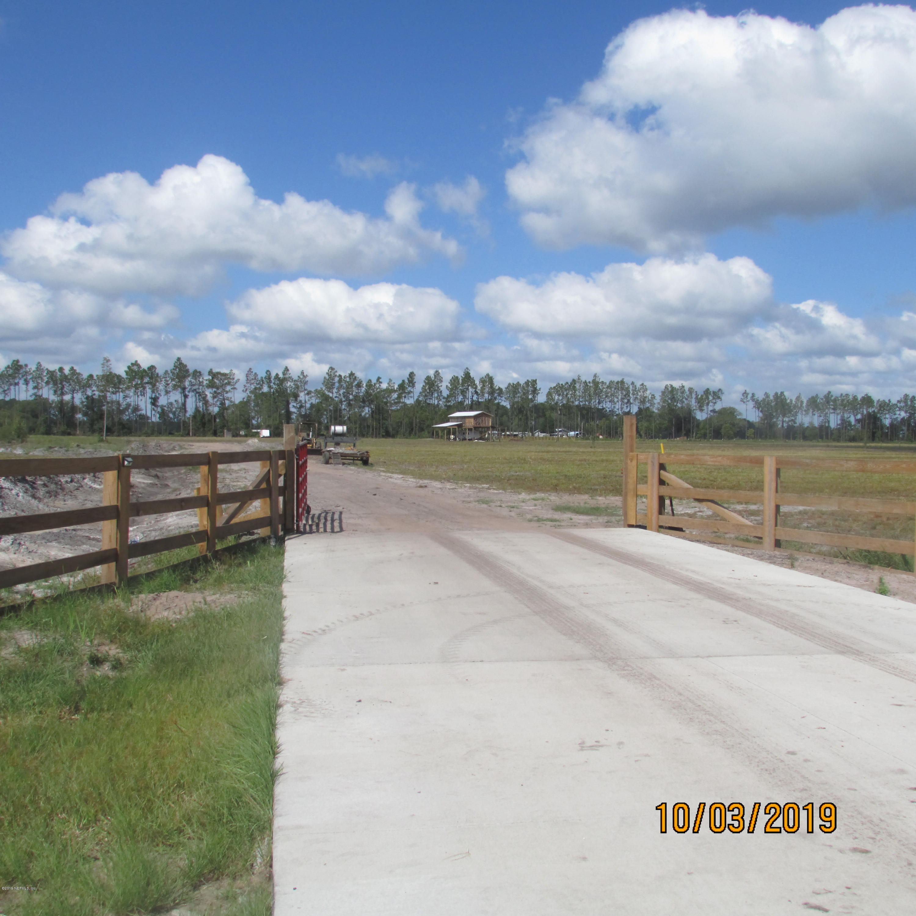 Details for 19050 County Road 121, HILLIARD, FL 32046