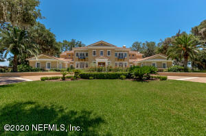 Photo of 2669 Holly Point Rd E, Orange Park, Fl 32073 - MLS# 1060087