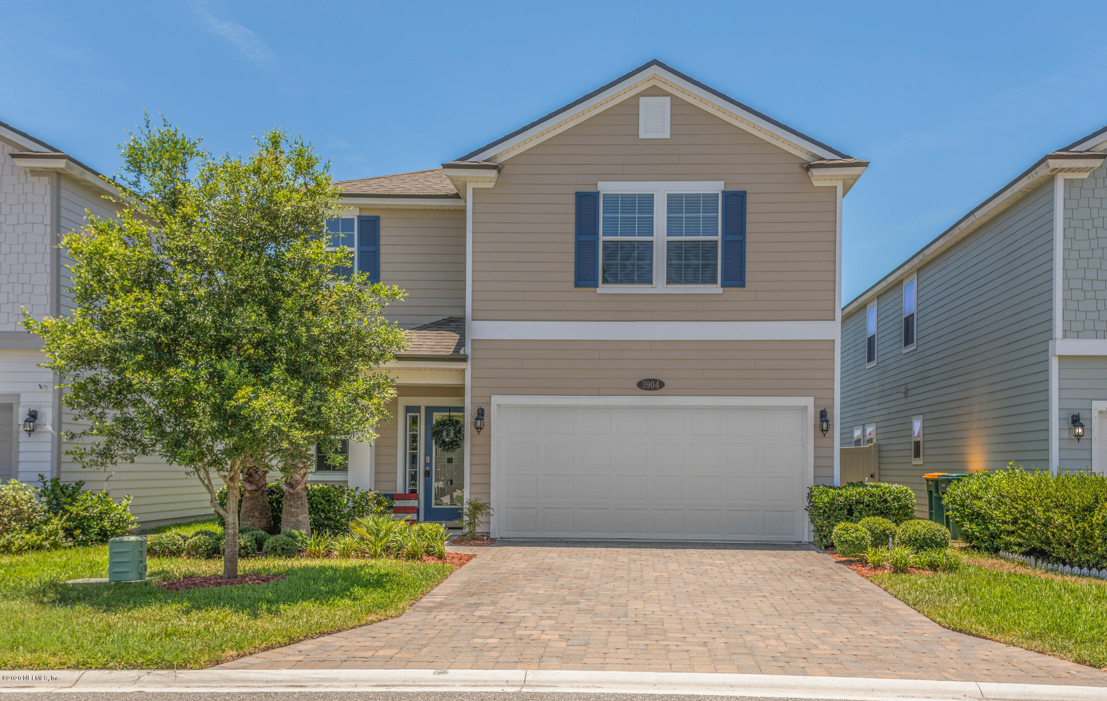 3904 Coastal Cove Cir Jacksonville, Fl 32224