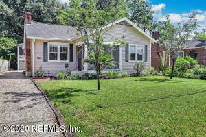 Photo of 2957 Selma St, Jacksonville, Fl 32205 - MLS# 1060246