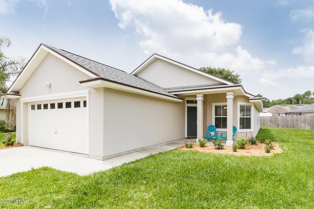 3566 White Cow Ct Jacksonville, Fl 32226