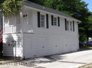 2051 HERSCHEL ST, GARAGE APT, JACKSONVILLE, FL 32204