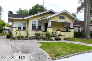 Photo of 2570 College St, Jacksonville, Fl 32204 - MLS# 1060674