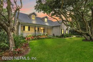 161 BEACHSIDE DR, PONTE VEDRA BEACH, FL 32082