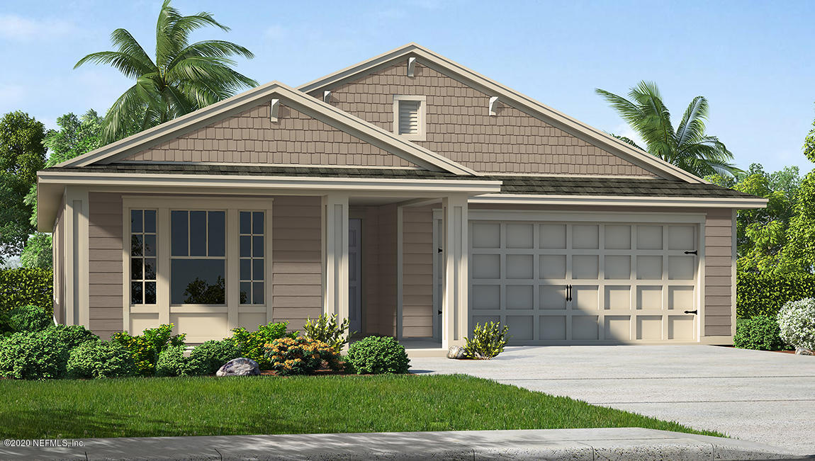 83670 Nether St Fernandina Beach, Fl 32034