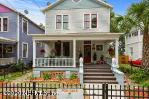 Photo of 1416 Hubbard St, Jacksonville, Fl 32206 - MLS# 1060815