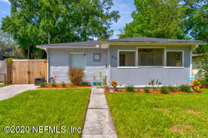 Photo of 630 Comet St, Jacksonville, Fl 32205 - MLS# 1059596