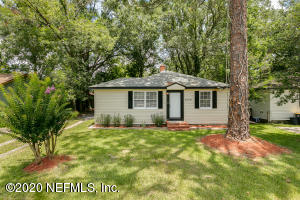 Photo of 3529 Plum St, Jacksonville, Fl 32205 - MLS# 1061009