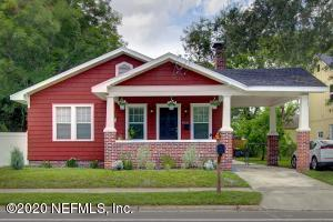 Photo of 4215 Post St, Jacksonville, Fl 32205 - MLS# 1059940