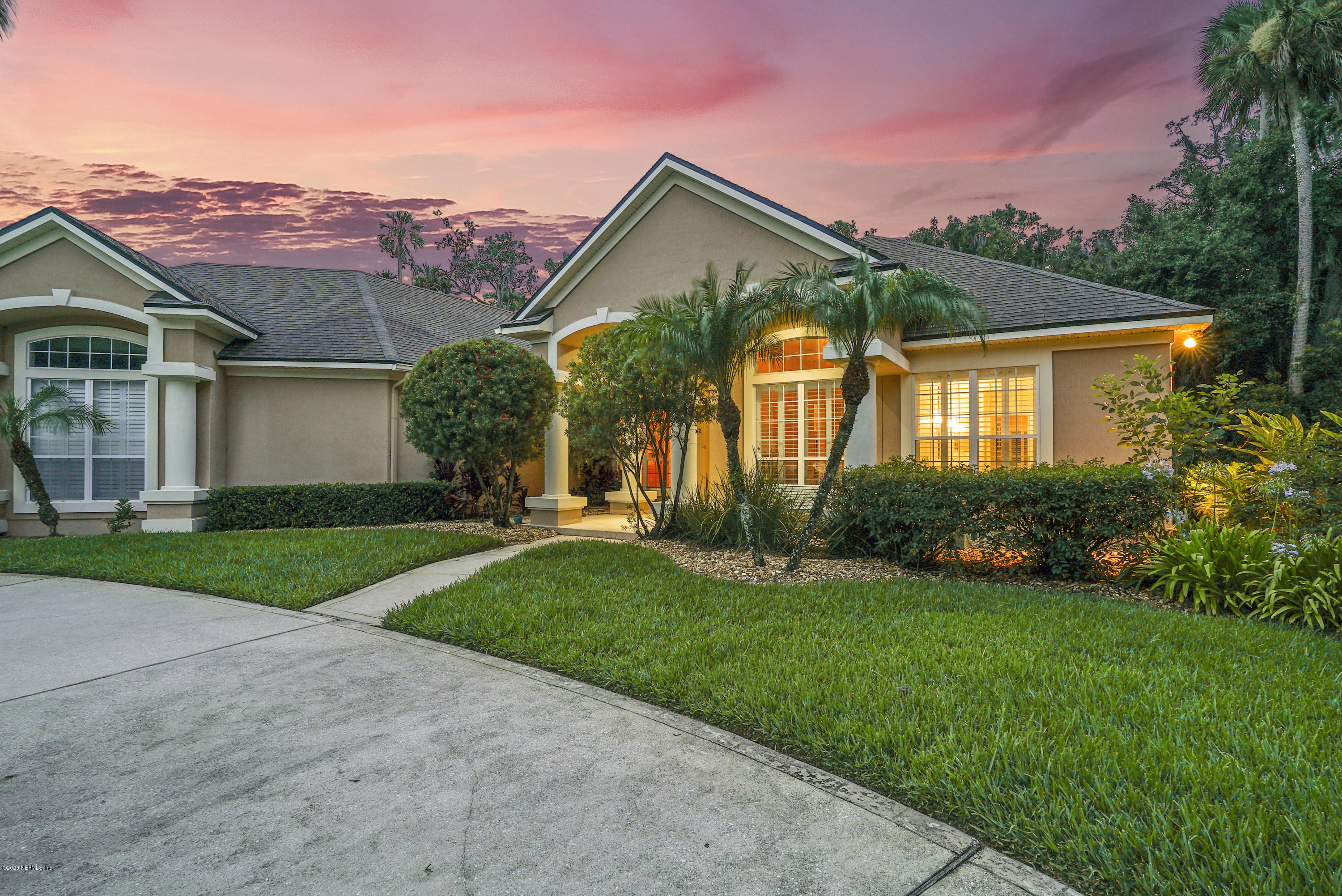 Property for sale at 351 CLEARWATER DR, Ponte Vedra Beach,  Florida 32082