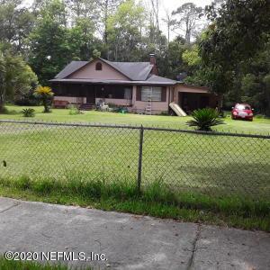 Photo of 309 Roberts St, Green Cove Springs, Fl 32043 - MLS# 1061418