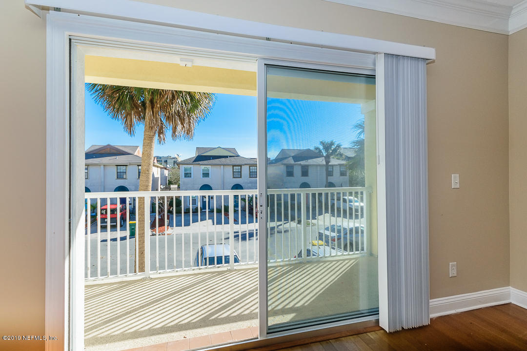 2114 Gail Ave UNIT C Jacksonville Beach, Fl 32250