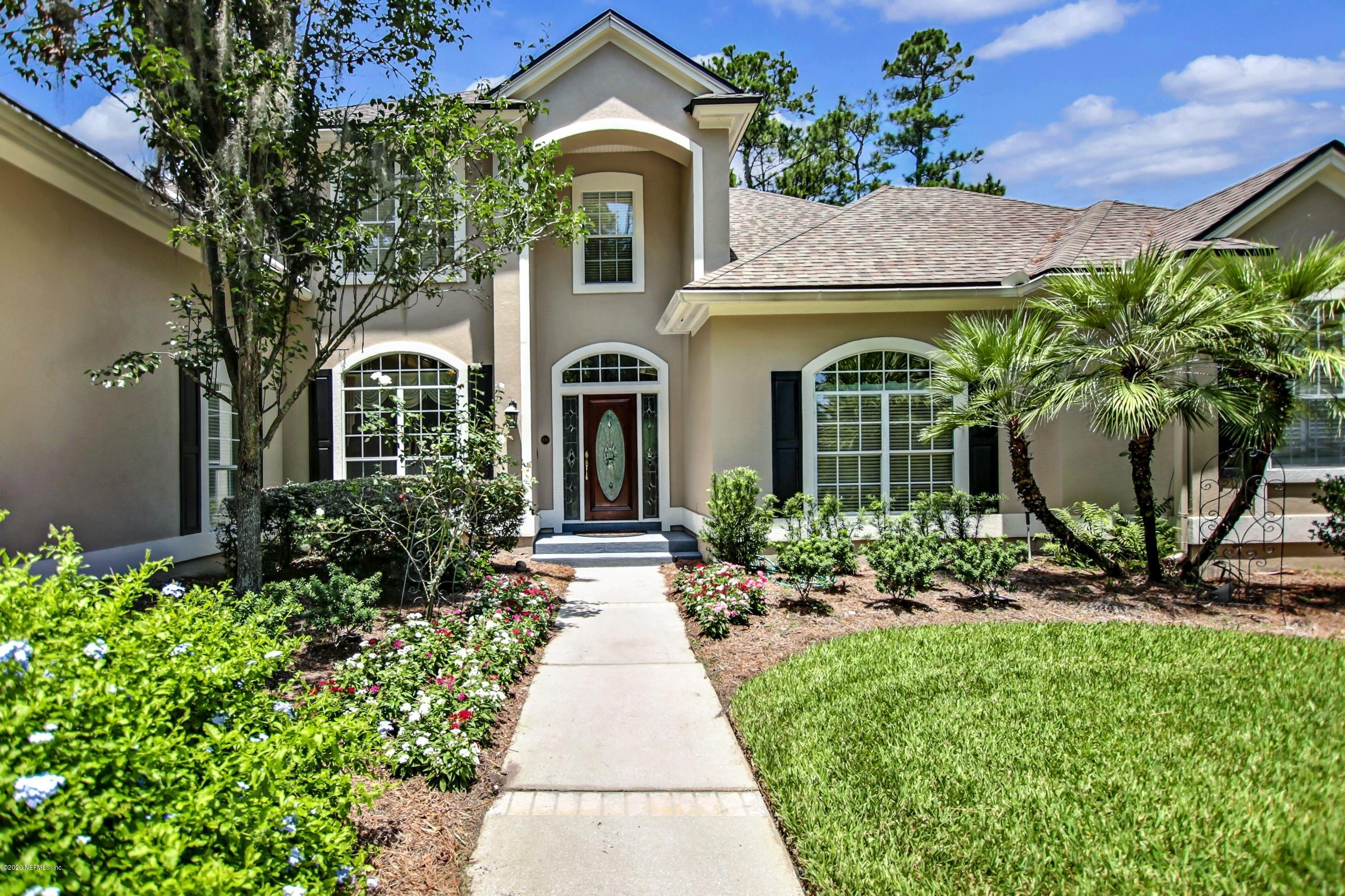 Property for sale at 100 TROON POINT LN, Ponte Vedra Beach,  Florida 32082