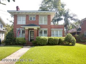 Photo of 1419 Avondale Ave, Jacksonville, Fl 32205 - MLS# 1061468