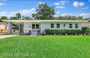 4119 MARIANNA RD, JACKSONVILLE, FL 32217