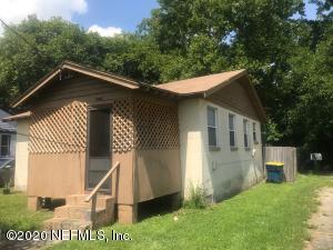 1723 45TH ST, JACKSONVILLE, FL 32208