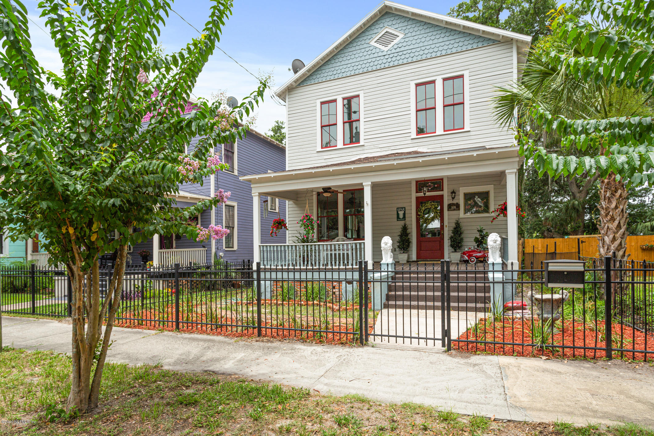 1416 Hubbard St Jacksonville, Fl 32206
