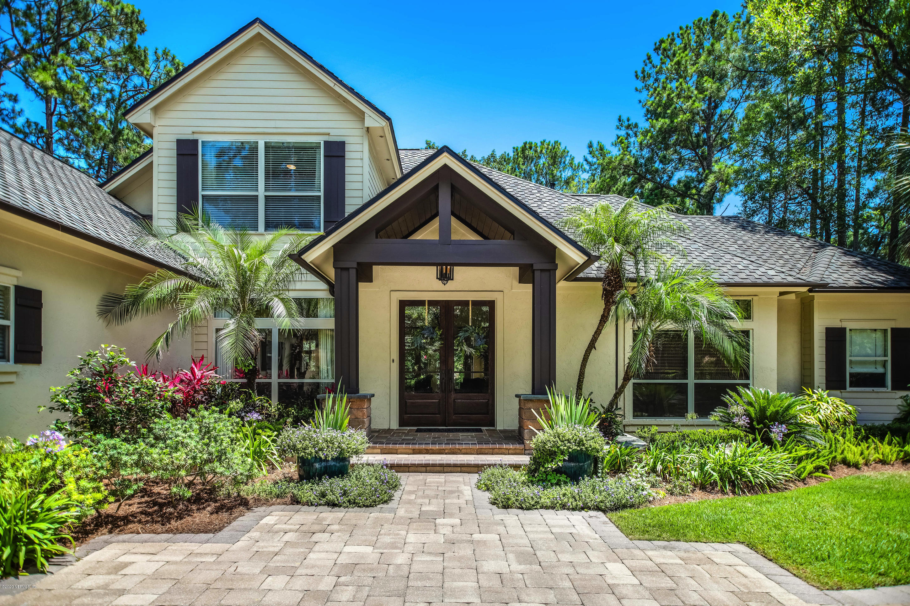 Property for sale at 24504 INDIAN MIDDEN WAY, Ponte Vedra Beach,  Florida 32082