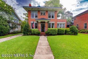 Photo of 1419 Avondale Ave, Jacksonville, Fl 32205 - MLS# 1061468