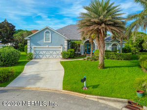 829 TURTLE LAKE CT, PONTE VEDRA BEACH, FL 32082