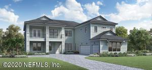 Photo of 10331 Silverbrook Trl, Jacksonville, Fl 32256 - MLS# 1062089