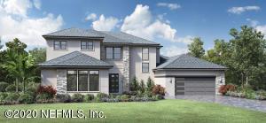 Photo of 10194 Silverbrook Trl, Jacksonville, Fl 32256 - MLS# 1062224