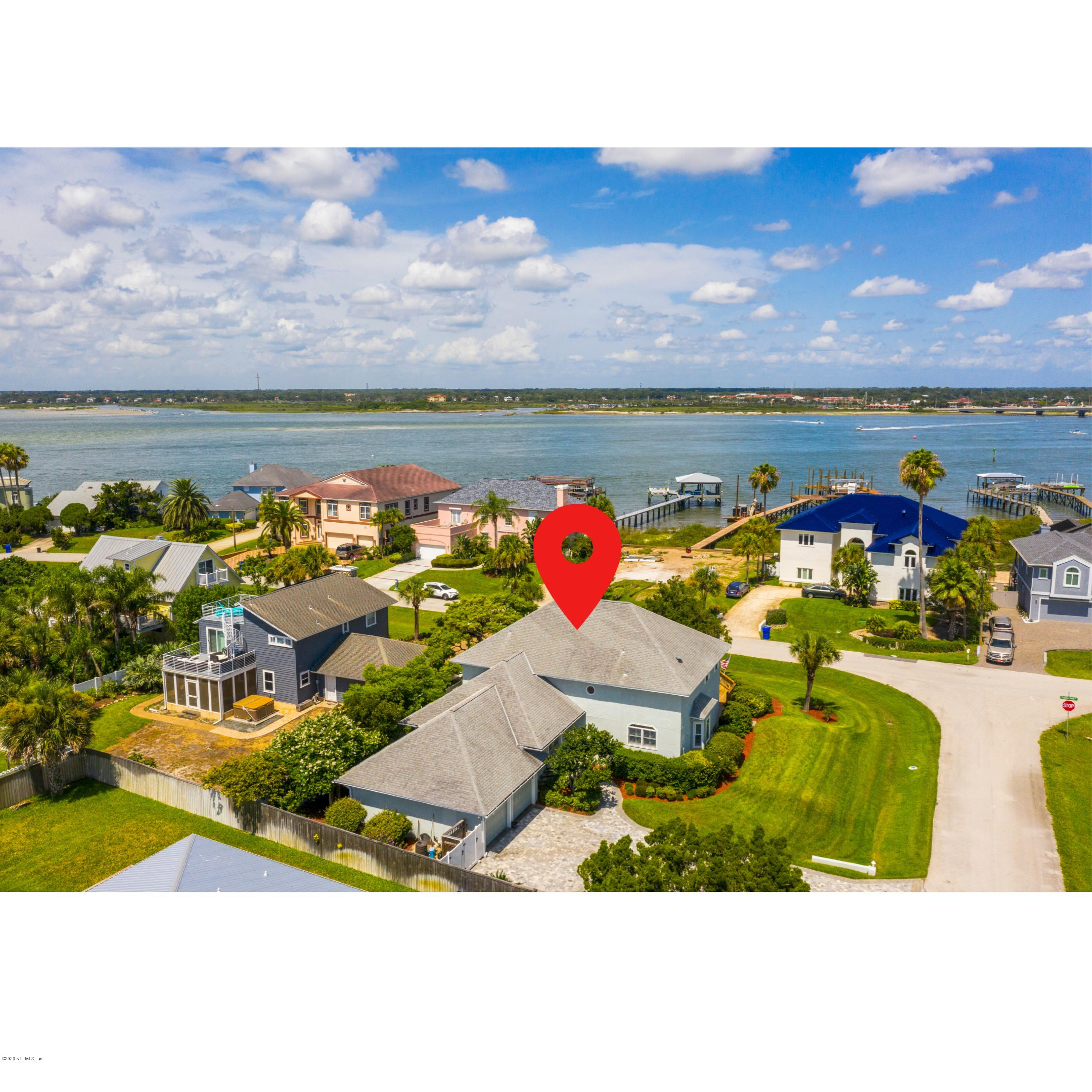Property for sale at 201 GENOA RD, St Augustine,  Florida 32084