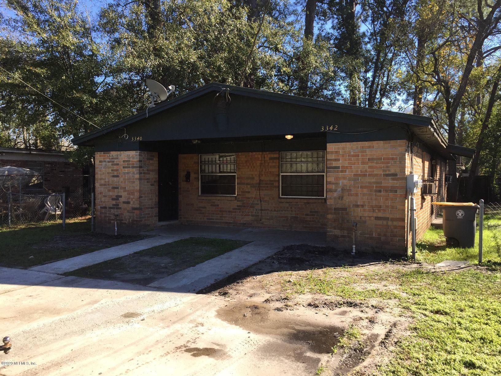 Details for 3340 Rayford St, JACKSONVILLE, FL 32205