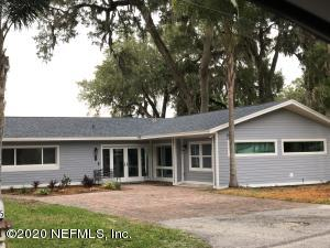 7654 RIVER AVE, FLEMING ISLAND, FL 32003