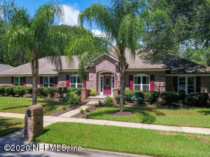 Photo of 4572 Oak Bay Dr, Jacksonville, Fl 32277 - MLS# 1063372